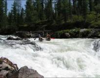 Опасные склоны и стоянки у водоёмов