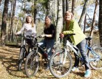 Велосипедные походы