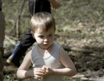 С какого возраста можно начинать водить детей в походы